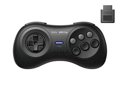 Support 8BitDo